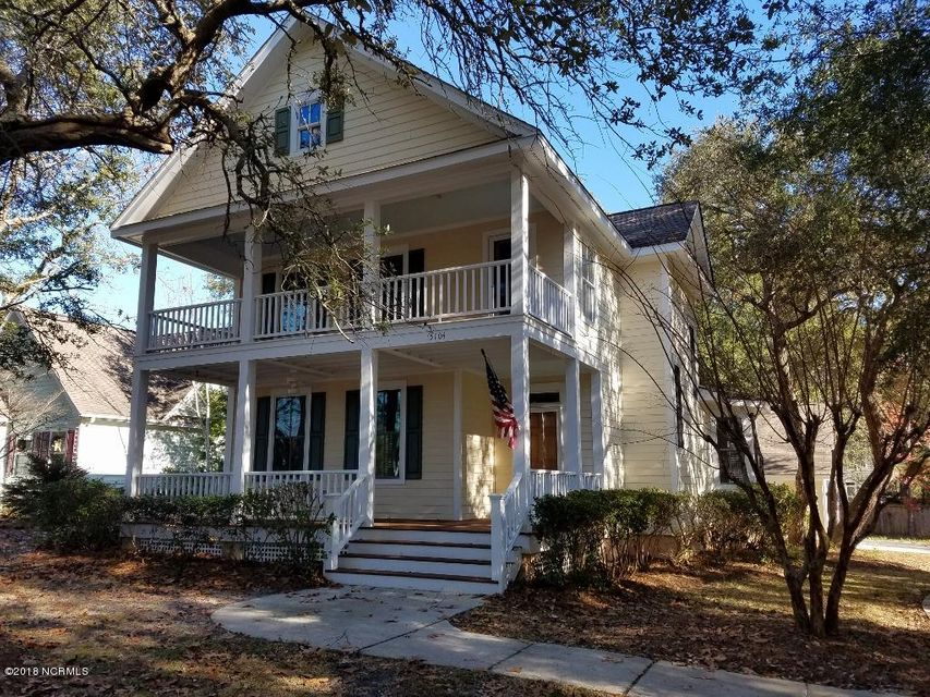 5104  Prices Creek Drive Southport, NC 28461