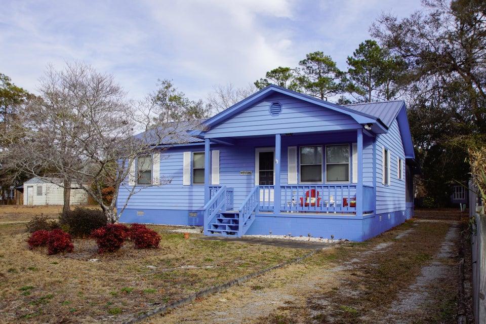 102 NW 21ST Street Oak Island, NC 28465