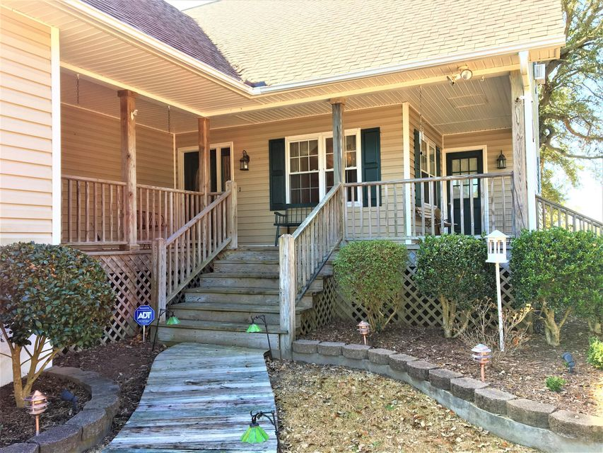 309 Woodlawn Road, Swansboro, NC, 28584 | MLS #100100232