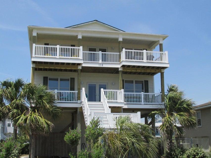 118 W Beach Drive Oak Island, NC 28465