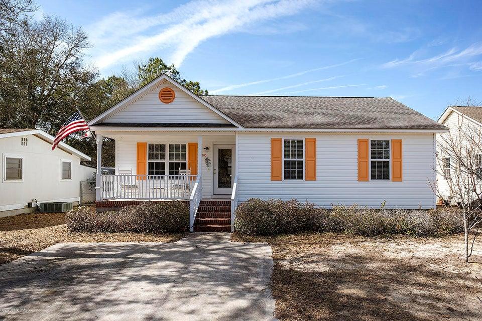 105 NE 30TH Street Oak Island, NC 28465