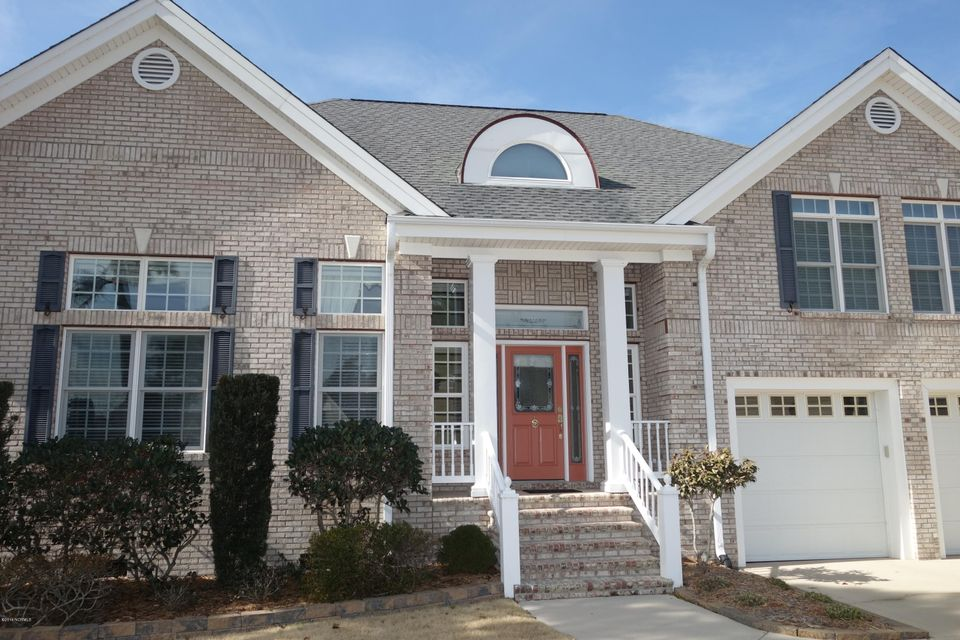 3561  Sanderling Drive Southport, NC 28461