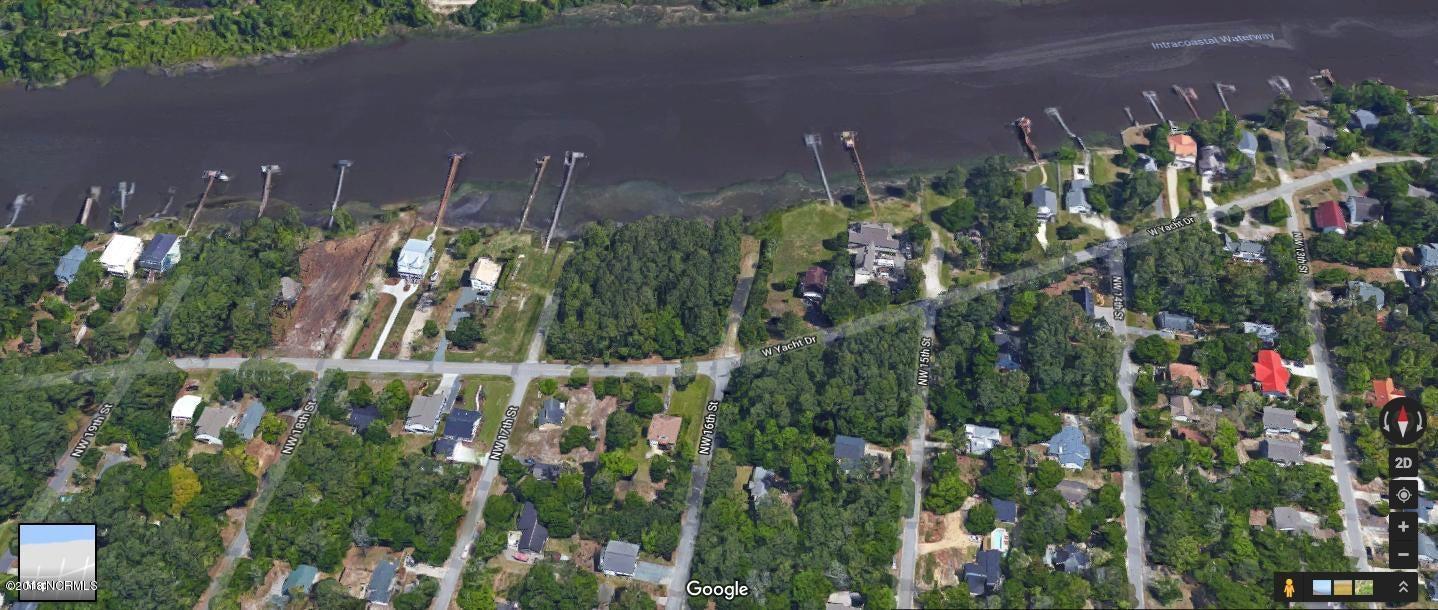 NW 16TH Street Oak Island, NC 28465