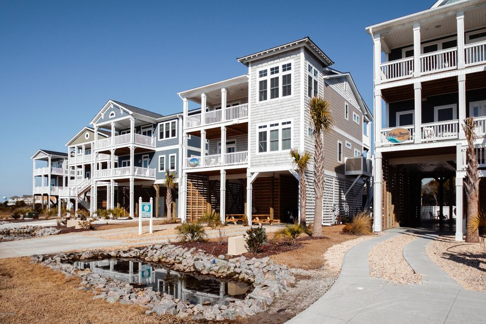 6908 E Beach Drive Oak Island, NC 28465