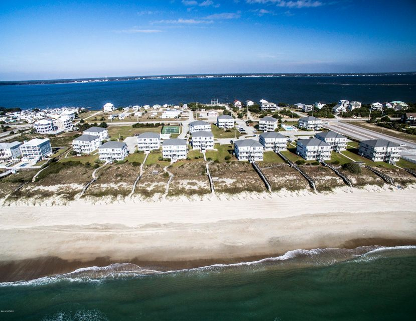 2913 Point West Drive #A1, Emerald Isle, NC, 28594 | MLS #100101091