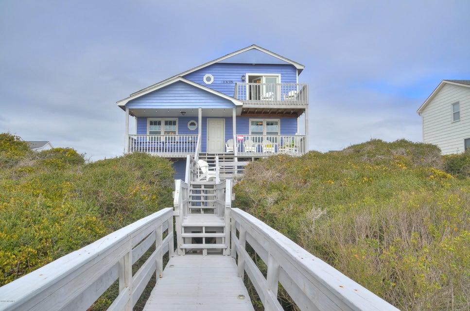 305  Ocean Drive Oak Island, NC 28465