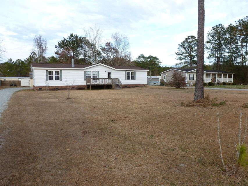 304 Red Maple Court, Cape Carteret, NC, 28584 | MLS #100100999