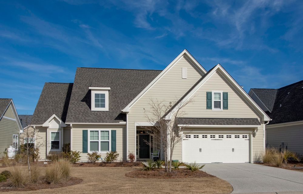 3204  Seagrass Court Southport, NC 28461