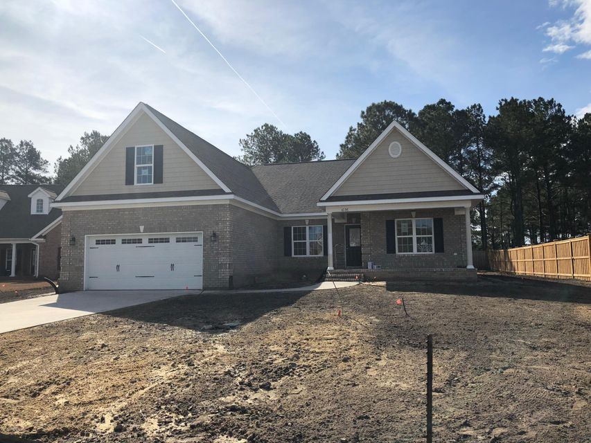 1036  Golden Sands Way Leland, NC 28451