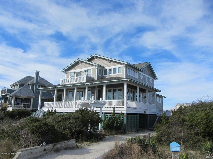 7  Starrush Trail #e Bald Head Island, NC 28461