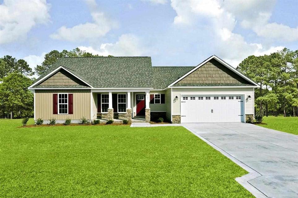 300 Ridge Land Court, Jacksonville, NC, 28546 | MLS #100101147
