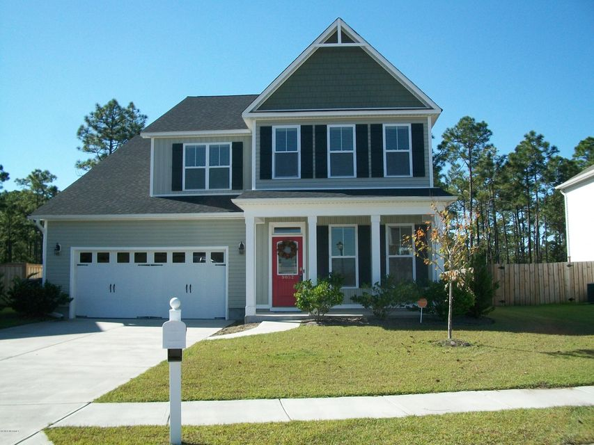 9052  Gardens Grove Road Leland, NC 28451