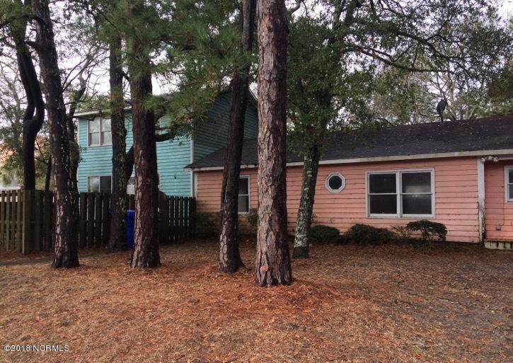 101 NE 62ND Street Oak Island, NC 28465