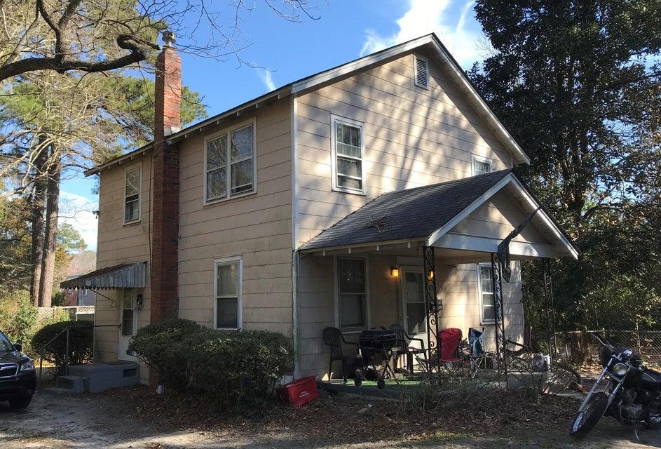342  Haywood Drive #a & B Wilmington, NC 28405