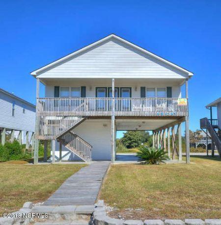 2525 W Dolphin Drive Oak Island, NC 28465