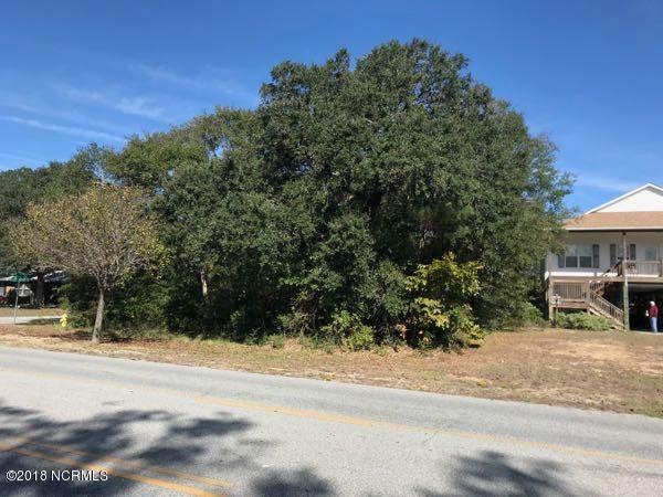 3702 E Oak Island Drive Oak Island, NC 28465