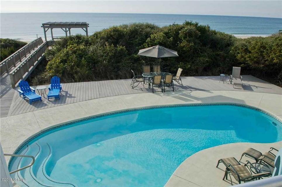 103 Sea Isle Drive, Indian Beach, NC, 28512 | MLS #100101305