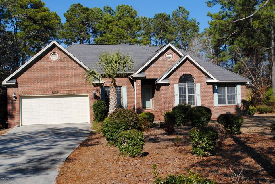 209  Country Club Drive Shallotte, NC 28470