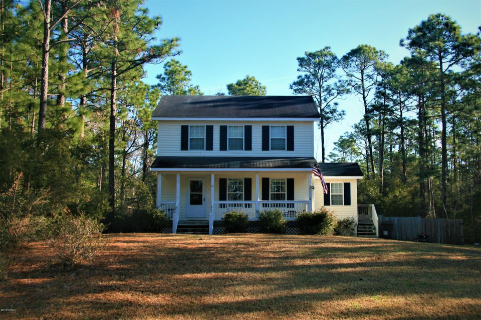 61  Russell Road Southport, NC 28461