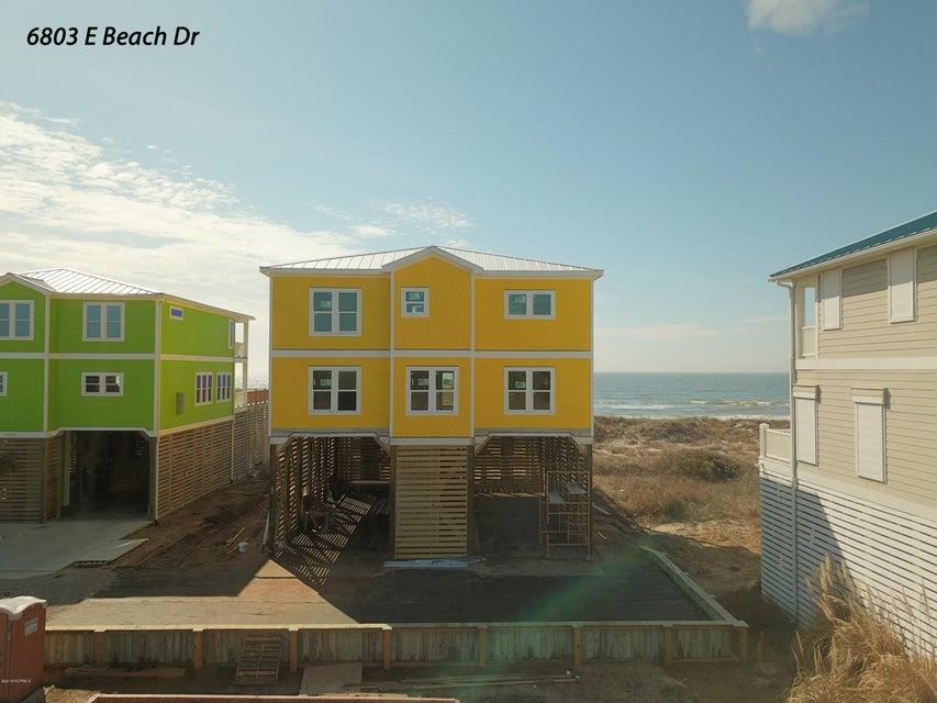 6803 E Beach Drive Oak Island, NC 28465