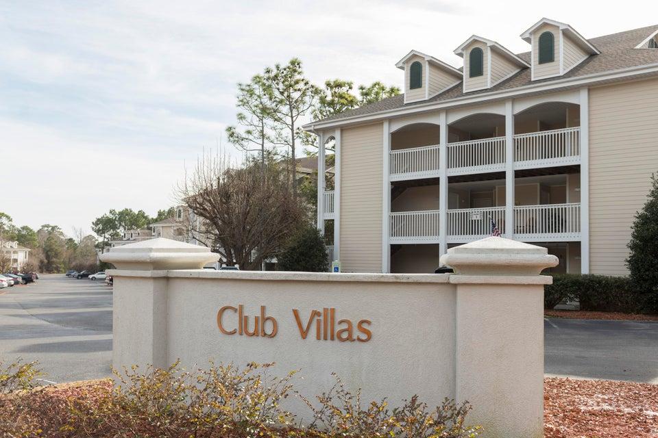 3350  Club Villa Drive #1302 Southport, NC 28461