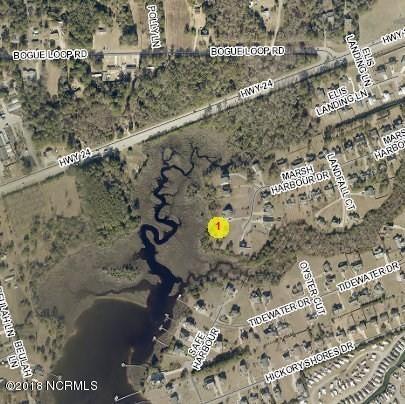 142 Marsh Harbour Drive, Newport, NC, 28570 | MLS #100000347