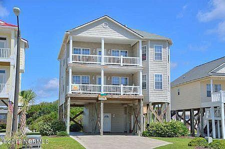 218 W Beach Drive Oak Island, NC 28465