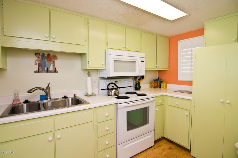 8801 Reed Drive #W504, Emerald Isle, NC, 28594   MLS #100094944