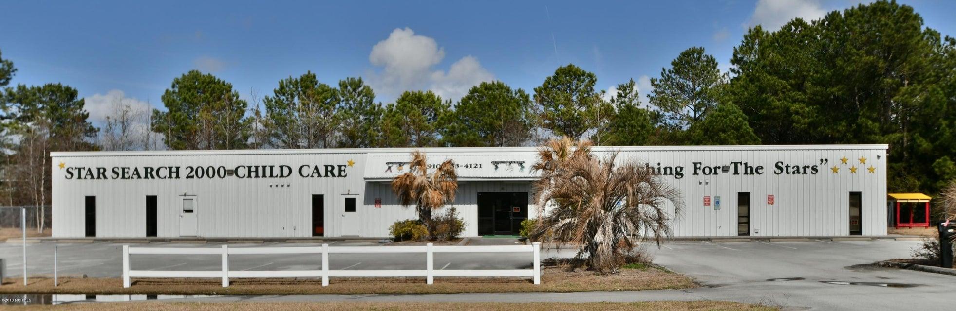 443 Liberty Drive, Jacksonville, NC, 28546   MLS #100074327