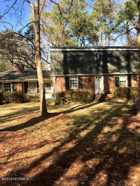 109 Trail In The Pines Street Wilmington, NC 28409