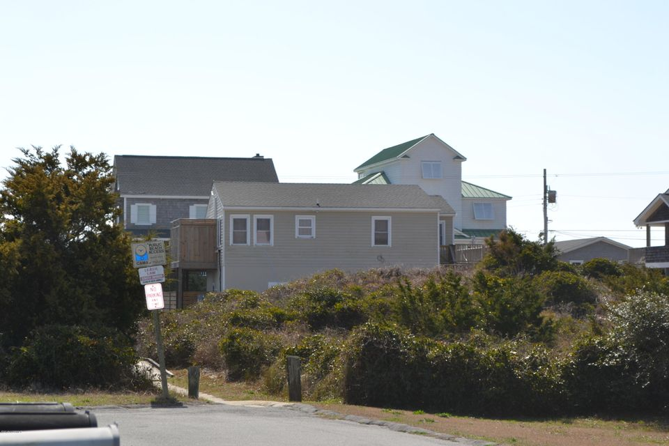 1120 Fort Macon Road, Atlantic Beach, NC, 28512 | MLS #100101484