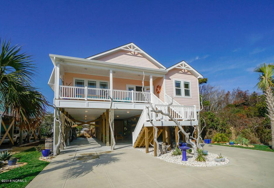 125 SE 76TH Street Oak Island, NC 28465