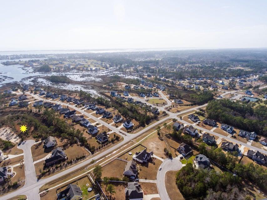 1501 Egrets Bay Court, Morehead City, NC, 28557 | MLS #100101092