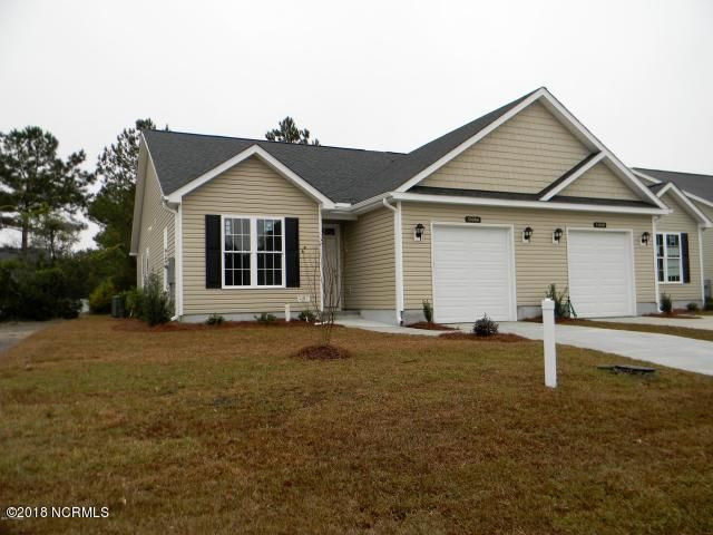 3304 Hogan Court #A, Morehead City, NC, 28557 | MLS #100102286