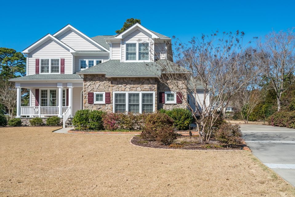 3556 E Medinah Avenue Southport, NC 28461