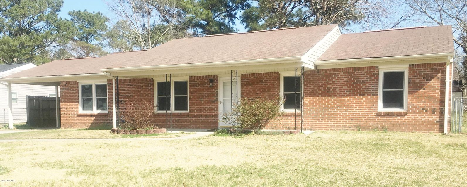 105 Lance Court, Jacksonville, NC, 28546 | MLS #100102891