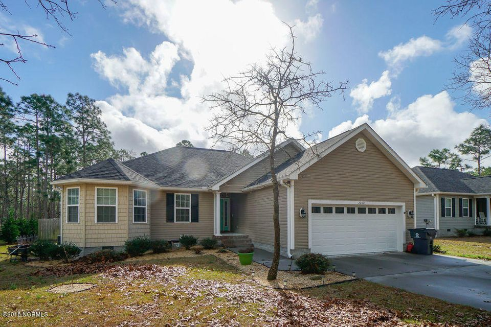 2200 Wilmington Road Southport, NC 28461