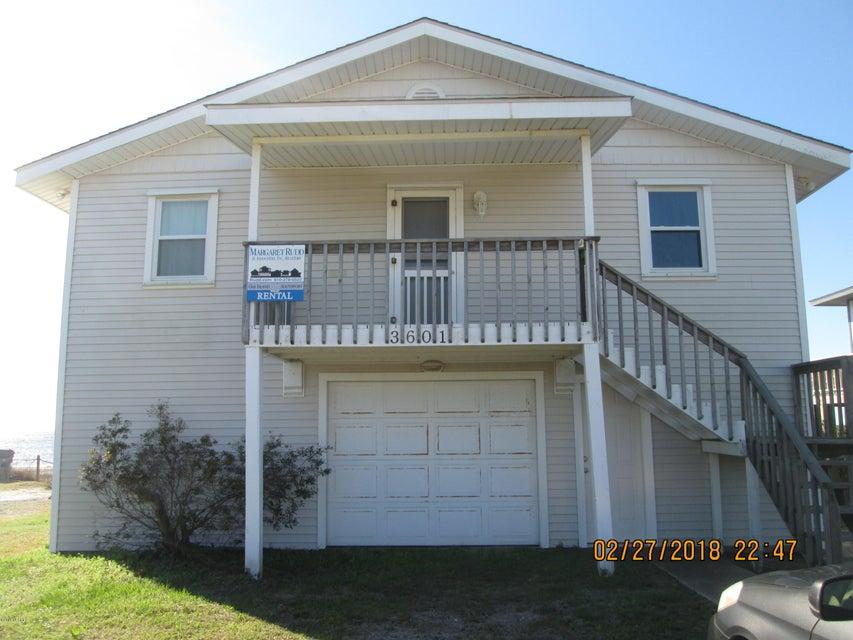 3601 W Beach Drive Oak Island, NC 28465