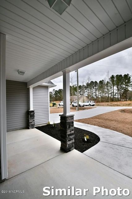 103 Ridge View Drive, Jacksonville, NC, 28540 | MLS #100104560