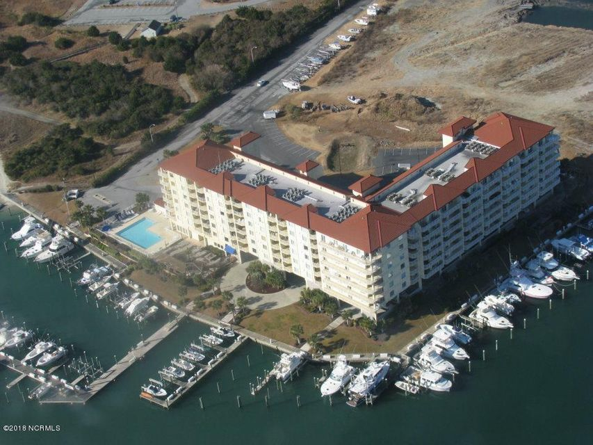 100 Olde Towne Yacht Club Rd.  #714 & 715, Beaufort, NC, 28516 | MLS #100071587