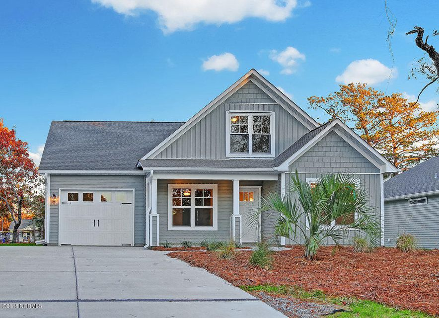 117 NE 19TH Street Oak Island, NC 28465