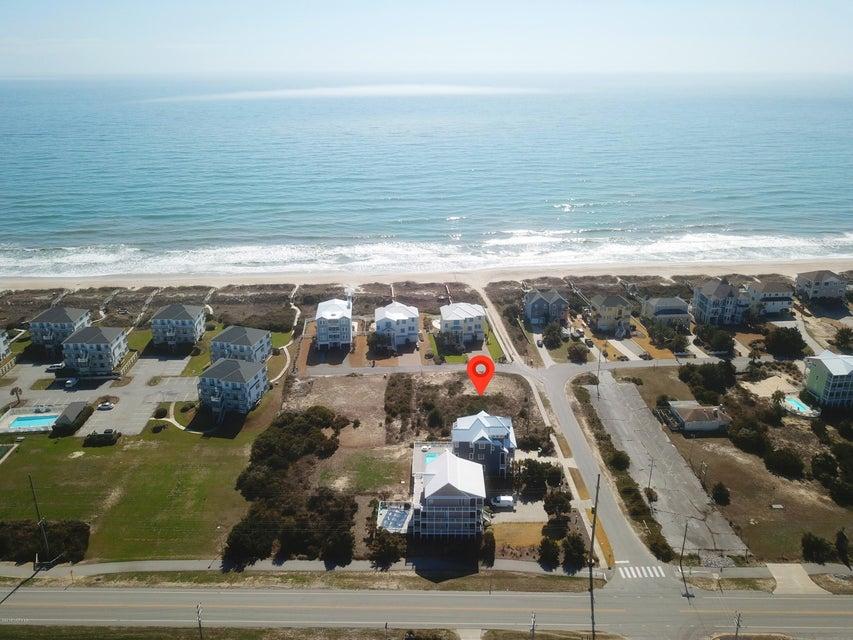 3009 Ocean Drive, Emerald Isle, NC, 28594 | MLS #100102989