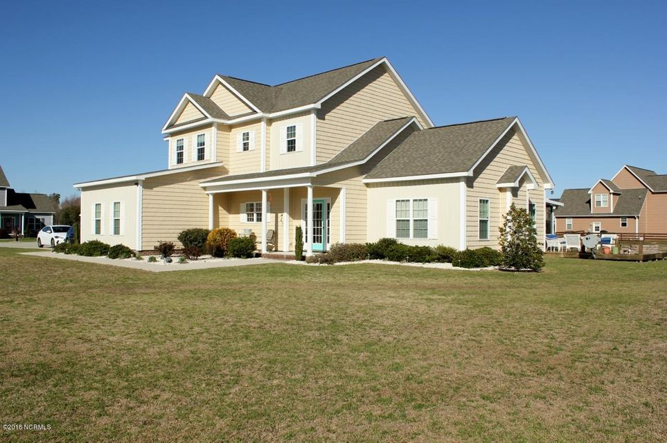 233 Morada Bay Drive, Newport, NC, 28570 | MLS #100103075