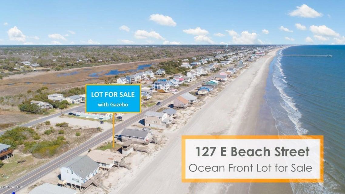 127 E Beach Drive Oak Island, NC 28465