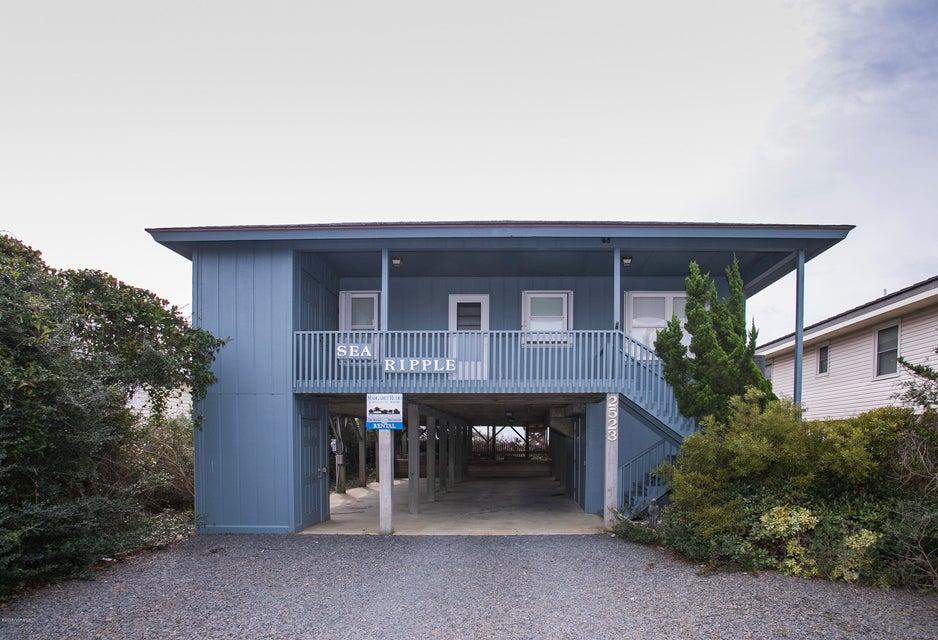 2523 W Beach Drive Oak Island, NC 28465