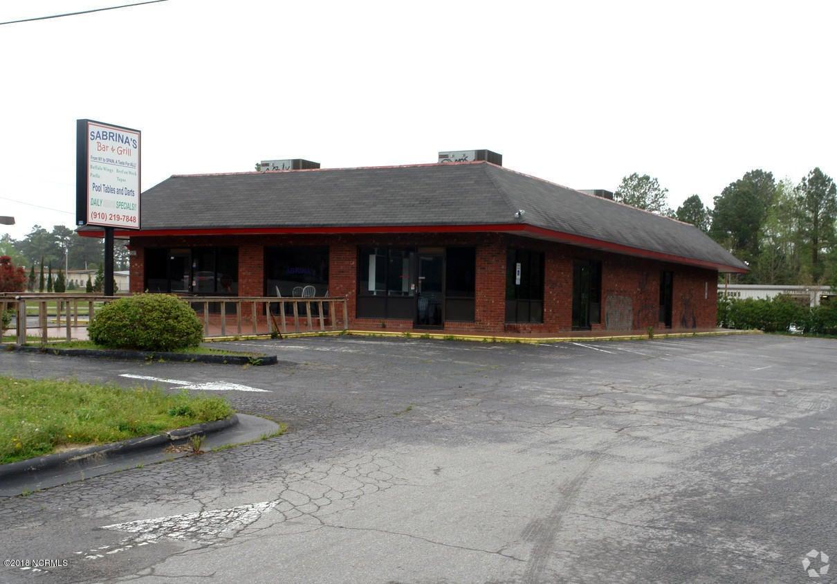 1501 Lejeune Boulevard, Jacksonville, NC, 28540 | MLS #100074247