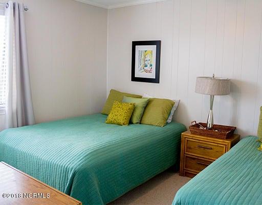 2008 Fort Macon Road  #F18, Atlantic Beach, NC, 28512 | MLS #100103367