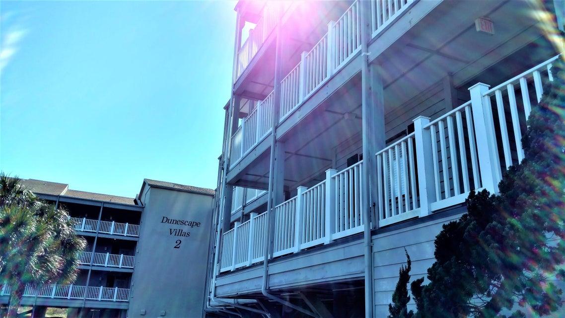 2111 Fort Macon Road #124, Atlantic Beach, NC, 28512 | MLS #100103509