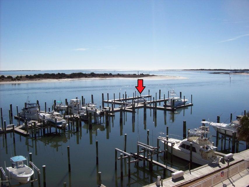 100 Olde Towne Yacht Club Road #Slip B-19, Beaufort, NC, 28516 | MLS #100103534