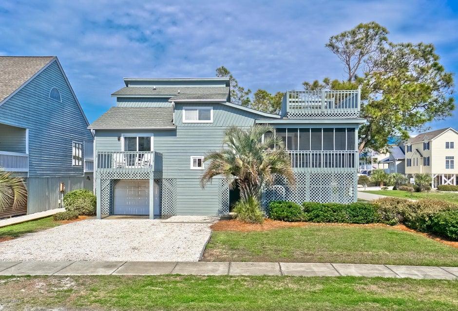 163 E Second Street Ocean Isle Beach, NC 28469
